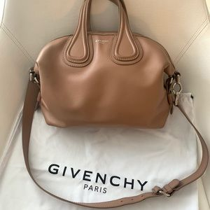 Small Givenchy Nightingale